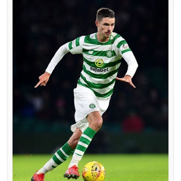 Celtic Star Mikael Lustig had two assist and played a great game in Celtics 2-0 win vs St Johnstone last night. Celtic stays 6 points clear of Rangers.