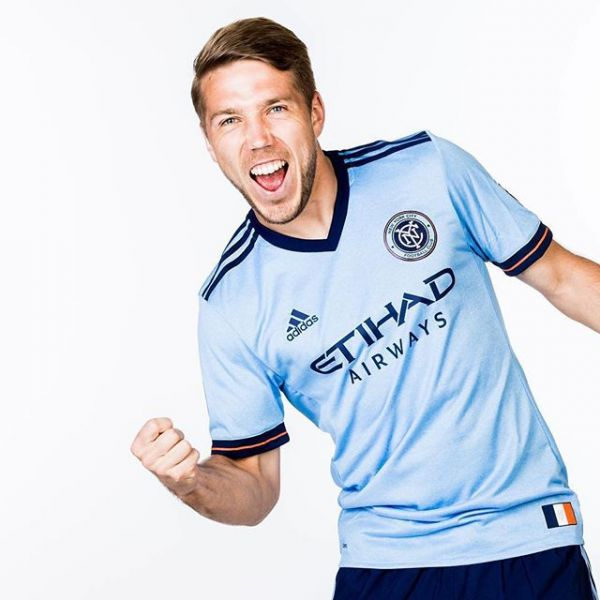 Anton Tinnerholm voted @nycfc defender of the year. Congratulations Anton, well deserved. #mdmplayers #mdmtransfers