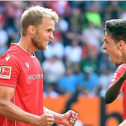 Union Berlin and Swedish National team Star Sebastian Andersson scored his 10th goal of the season in Union Berlins 2-2 home draw vs Wolfsburg last weekend. Sebastian have now won 188 aerial duels this season, that's most in the Bundesliga and 100 more then the second best.