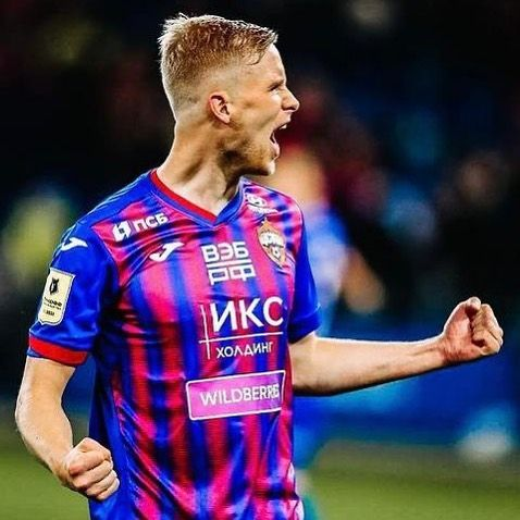 We welcome CSKA Moscow star and Icelandic National team player @hordurmagnusson onboard. Keep up the good work Hördur. @martindahlinmanagement