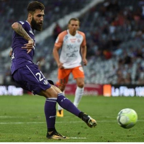 Toulouse star Jimmy Durmaz scored 2 great goals in Toulouse 2-2 draw vs Lyon tonight. Keep up the great work Jimmy. #mdmplayers #mdmtransfers