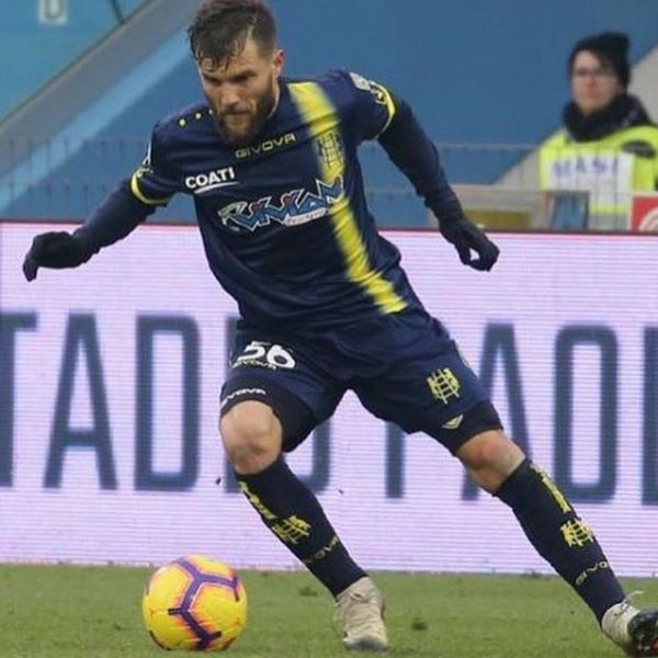 Perparim Hetemaj made his 250th appearance in Serie A in Chievo's 0-0 draw vs SPAL yesterday. Congratulations Perpa! #mdmplayers