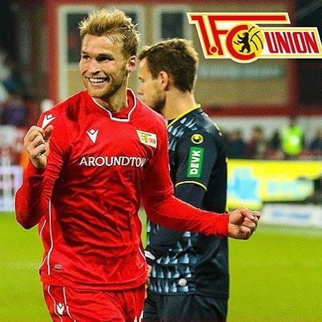 Union Berlin star Sebastian Andersson scored two more goals today in Unions 2-0 win vs FC Cologne. Sebastian have now scored 8 goals in 13 start games this season. Only 3 players have scored more goals then Sebastian in the Bundesliga this season. Congratulations Sebastian.Keep up the great work.