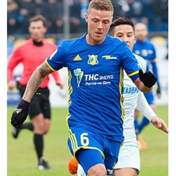 "Icelandic National team player Ragnar Sigurdsson had another great performance in Rostov""s 2-0 away win vs Rubin Kazan yesterday. The win took Rostov to the 6th place in the Russian Premier League. #mdmplayers #mdmtransfers"