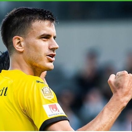Alexander Jeremejeff scored his 4th goal of the season in Dresdens 1-1 draw vs Sandhausen today. Well done Alexander.