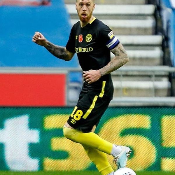 "Another very solid performance by Brentford skipper Pontus Jansson in Brentford""s 3-0 away win vs Wigan. Brentford are now 2 points away from a play off spot. Keep up the good work mate."