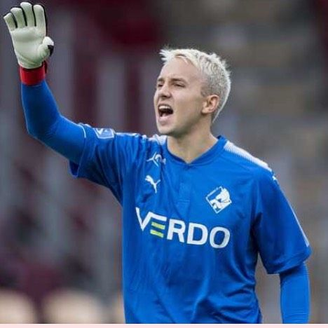Patrik Carlgren kept his 10th clean sheet of the season in Randers 2-0 win over Hoersen. The win took Randers to 6th place in the Danish Super League. Well done Patrik.
